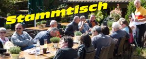 Borkies Stammtisch August @ Naturhotel Holzwurm