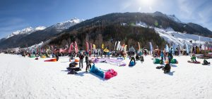 Stubai Cup in Neustift @ Neustift