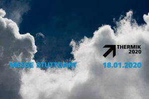 Thermikmesse Messehalle Flughafen Stuttgart @ Messehalle Flughafen Stuttgart