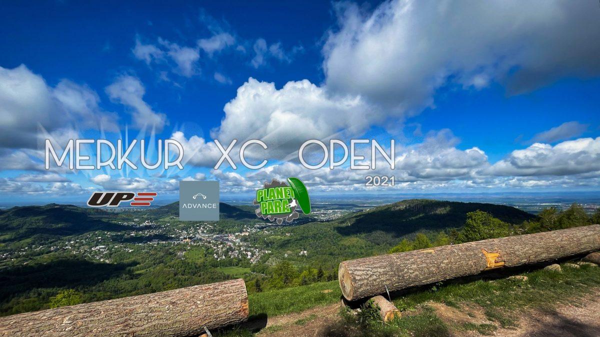 Merkur XC Open vom 18.6. – 14.8.2021